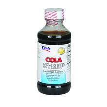 Image 0 of Cola Syrup 1X120 ml