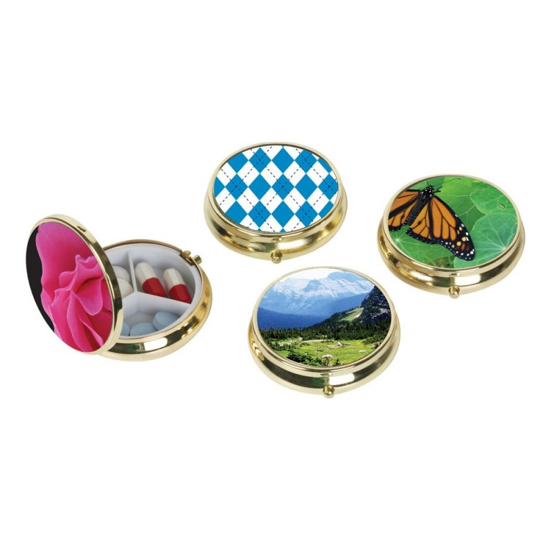 Image 0 of Fashion Pill Case