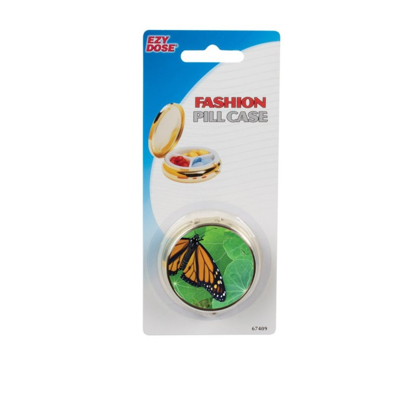 Image 1 of Fashion Pill Case