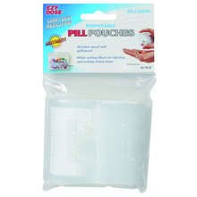 Disposable Pill Pouch 100ct  Case of 6