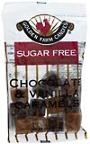 Golden Farm Carmls Choclate/Van 6X1 Mfg. By Golden Farm Candies