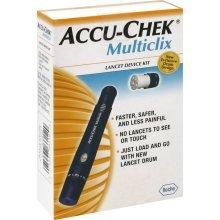 Accu-Chek Multiclix Lc/Dvc 1X1 Mfg. By Roche Diagnostics