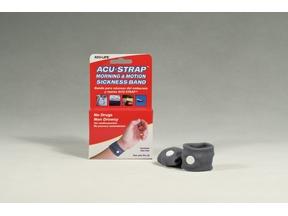 Acu Strap Motion Sickness Band