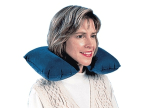Image 0 of Neck Rest Inflatable 1X1 Ea By Carex Health Brands