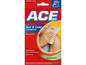 Ace Hot Cold Compress Reuseable