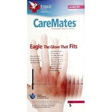 Image 0 of Caremates Latex Powder- Ns Large 100 Ct.