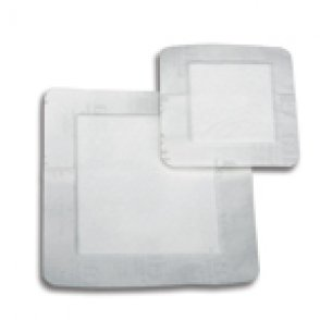 Image 0 of Elta Soft-Touch 2.5x2.5 sterile Composite-120 In Each: Case, One: Case