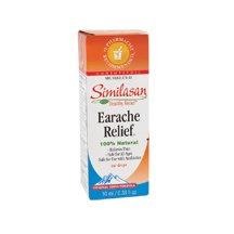 Children'S Earache Relief .33 oz By Similasan