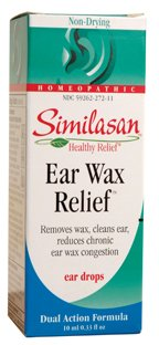 Ear Wax Relief 10Ml 1 By Similasan