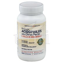 Acidophilus Capsules 100 Ct By American Health
