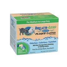 Breath-Less Plaq Zap M-L 100 Mg By Ark Naturals