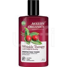 Avalon Active Organics CoQ10 Perfect Facial Toner 8 Oz