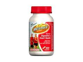 Metamucil Digestive Health Capsules 100