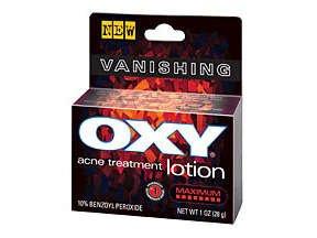 Oxy Clear Spot Treatment 0.65 oz