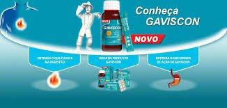 Image 2 of Gaviscon Extra Strength Liquid Cherry 12 Oz