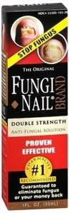 Fungi Nail Liquid 1 Oz
