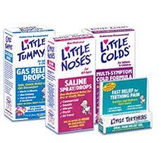 Image 2 of Little Remedies Gentle Vapor Vaporizers