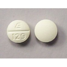 Bumetanide 1mg Tablets 10X10 each Mfg.by: U D L Mylan Inc USA Unit Dose P