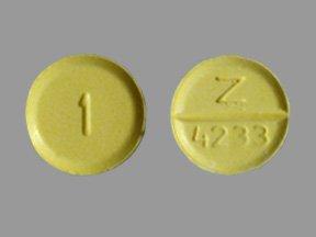 Bumetanide 1 Mg 1000 Tabs By Teva Pharma.