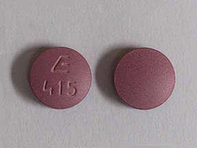500 mg dose