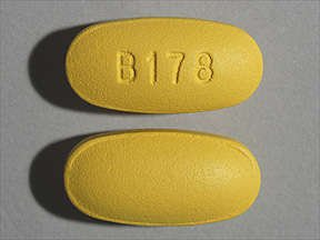 Vinate II Tabs 100 By Breckenridge Pharma.