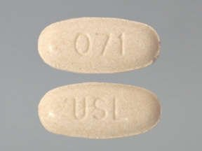Image 0 of Potassium Citrate ER 10 Meq Tabs 100 By Upsher-Smith Labs