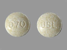 Image 0 of Potassium Citrate 5 Meq Tabs 100 By Upsher-Smith Labs