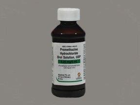 Promethazine Hydrochloride Syrup