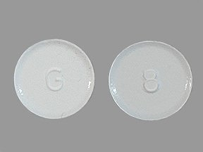 Image 0 of Ondansetron Odt 8 MG 30 Unit Dose Tabs By Glenmark Generics