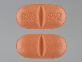 Image 0 of Oxcarbazepine 150 Mg Tabs 100 By Breckenridge Pharma