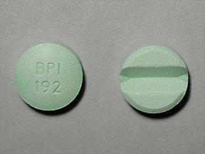 Isordil 40 Mg Tabs 100 By Valeant Pharma