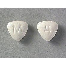 Fluphenazine Hcl 1 Mg Tabs 100 By Mylan Pharma.