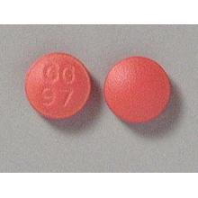 Fluphenazine Hcl 1 Mg Tabs 100 By Sandoz Rx.