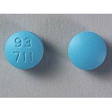 Flurbiprofen 100 Mg Tabs 100 By Teva Pharma