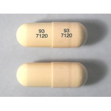 Flutamide 125 Mg Caps 180 By Par Pharma.