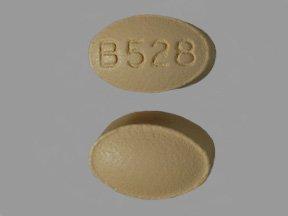 Folbee Plus CZ Tablets 90 By Breckenridge Pharma.