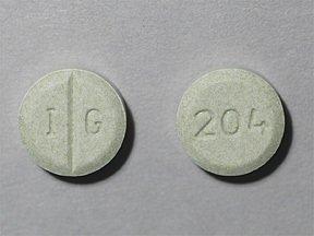 Image 0 of Glimepiride 2mg Tablets 1X100 each Mfg.by: Perrigo Pharm Clay Park Rx USA.