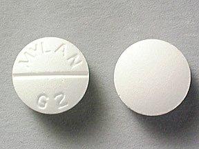 Glipizide 10 Mg Tabs 100 Unit Dose By Mylan Pharma