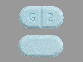 Glyburide Micronized 3 Mg Tabs 100 By West Ward Pharma.