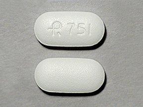 Glyburide/Metformin 1.25-250mg Tablets 1X500 each Mfg.by: Actavis USA.
