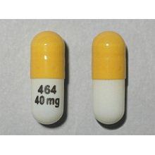 Emend 40 Mg Caps 5 By Merck & Co.