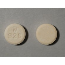 Image 0 of Enalapril Maleate 20 Mg Tabs 100 By Wockhardt Llc.