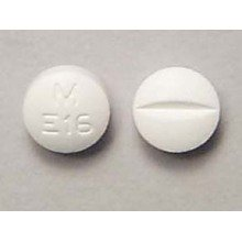 Image 0 of Enalapril Maleate 5 Mg Tabs 100 By Mylan Pharma