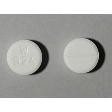 Image 0 of Enalapril Maleate 5 Mg Tabs 100 By Wockhardt Llc.