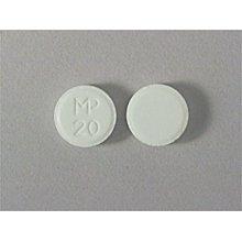 Ergoloid Mesylates 1 Mg Tabs 100 By Caraco Pharma