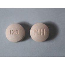 Ergotamine/Caffeine 1-100mg Tablets 1X100 each Mfg.by: Cypress Pharma USA.
