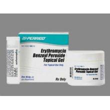 Generic for erythromycin