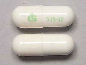 Esgic 100 Caps By Libertas Pharma