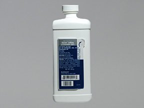 Eurax 10% Lotion 16 Oz By Ranbaxy Labs.