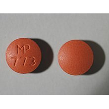 Felodipine 10 Mg Er 100 Tabs By Caraco Pharma